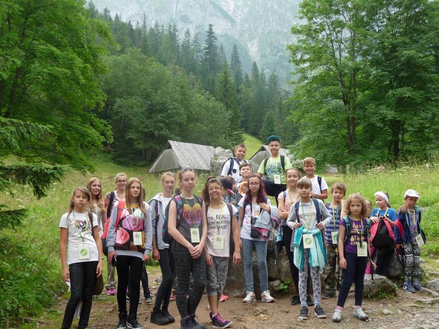 Wycieczka rekreacyjno-krajoznawcza w Tatry