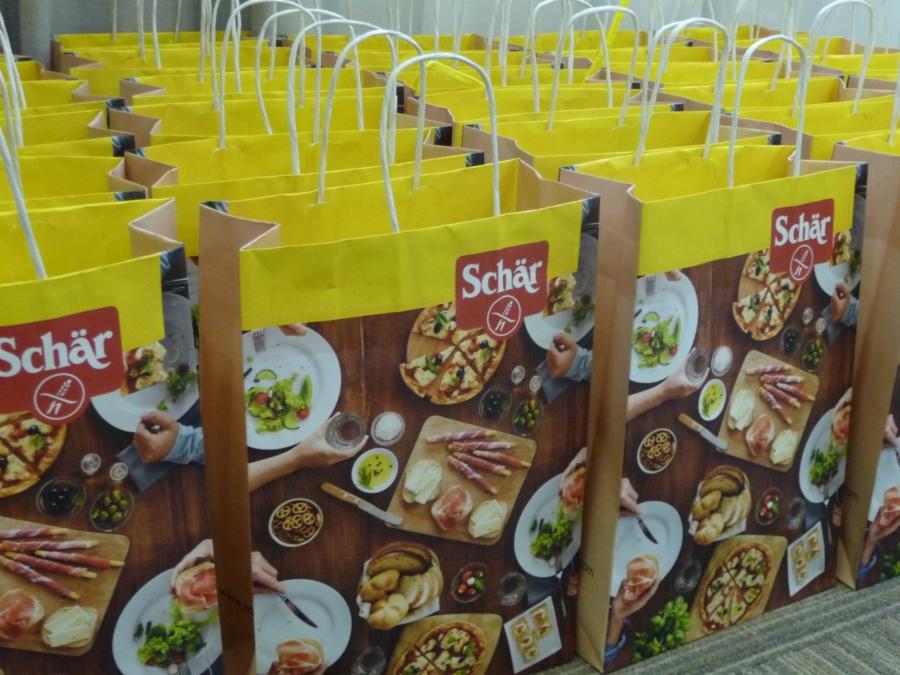 KOMUNIKAT skierowany do osób zapisanych na bezglutenowe ciastka marki Schär