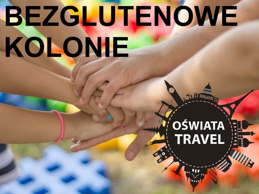 Bezglutenowe kolonie w Wiśle